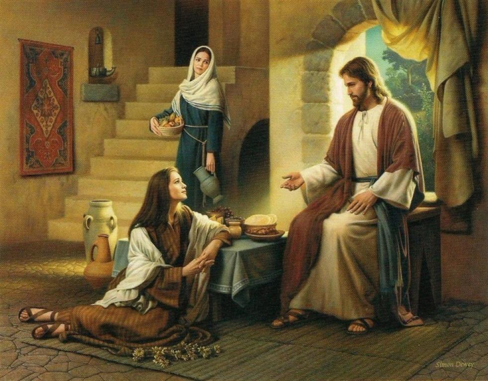 Mácta Mau Mắn – Maria Mê Mẩn