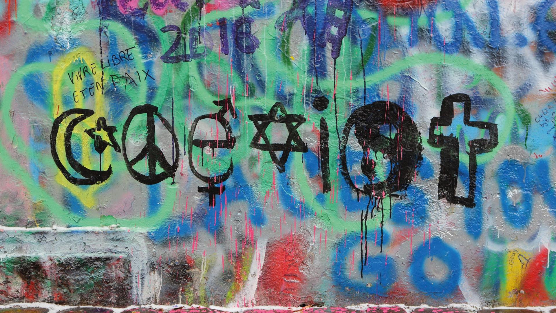 Tôn Giáo và Xã Hội